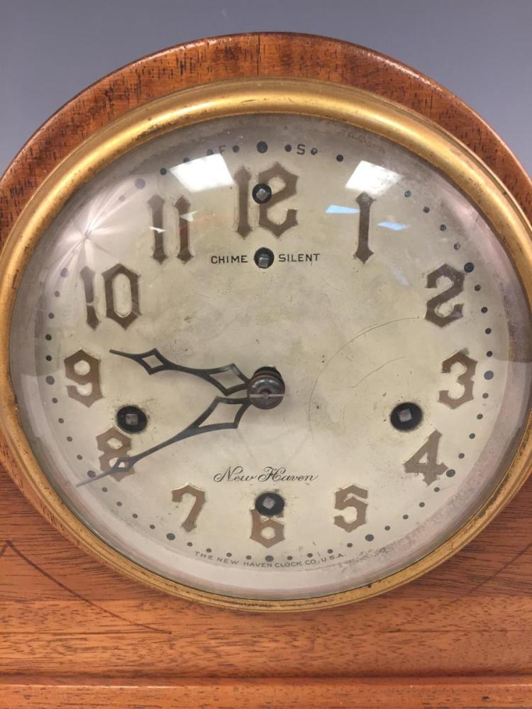new haven clock dating 31 antique mantel clocks with descriptions and pricing information from a family-owned wisconsin clock shop  antique mantel clock a2127 is a new haven iron mantel .
