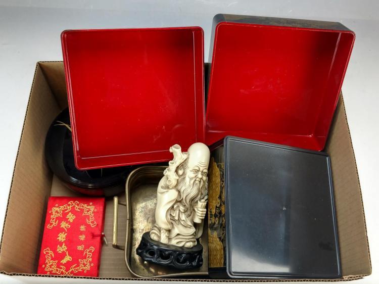 Decorative Asian Theme Accessories