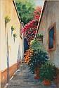 Maskey, John - Watercolor