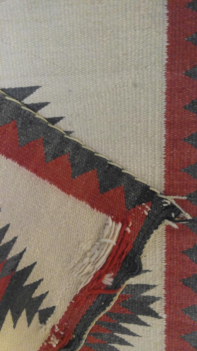 Navajo Eye Dazzler Area Rug