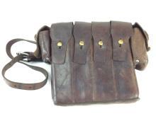 Military Ammunition Cartridge Case / Satchel