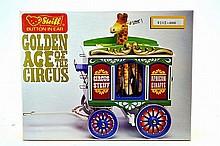 MIB Steiff Golden Age of the Circus Giraffe