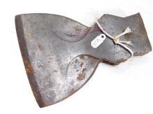 Antique Kelly Single Blade Axe Head