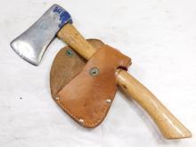 Antique Belknap Childs Bluegrass Hatchet