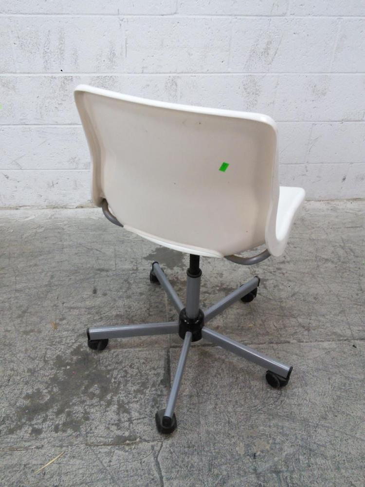 Ikea snille office desk chair - Ikea office desk uk ...