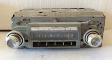 Pontiac Delco Car Radio 7293512