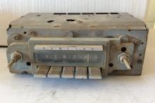 Pontiac Delco Car Radio 7289752