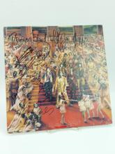The Rolling Stones Signed Only Rock N Roll Album
