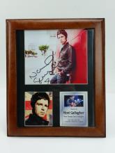 Noel Gallagher Printed Photo