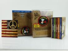 40th Anniversary Woodstock Film & CD Set