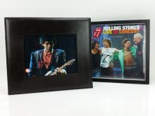 Rolling Stones Photo & Calendar Lot