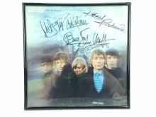 Rolling Stones Signed Between The Buttons Album