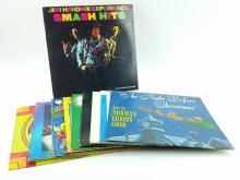 20pc. Classic 60s & 70s Vinyl Records