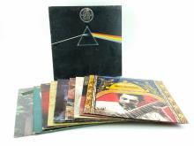 20+ Classic 60s & 70s Vinyl Record Lot