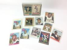 Roberto Clemente Trading Cards