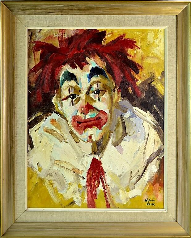 Stefano Barbaresco - Paintings for Sale   Artfinder