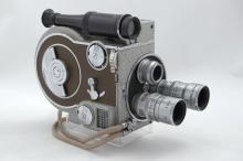The Darkroom Auction: Classic Movie Cameras