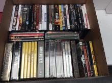 Military DVD Box Lot