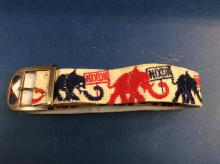 Vintage Nixon Republican Convention Belt