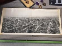 San Francisco Earthquake Photos by W. J. Street