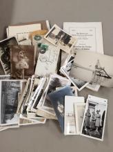 Antique Photo Box Lot