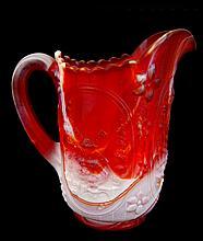 Imperial Slag Glass 6.5