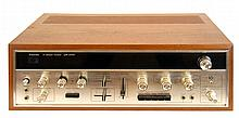 Sansui QT-4500 Four Channel Receiver
