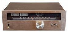 Kenwood KT-5500 Stereo Tuner