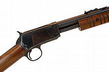 1951 Winchester Model 62A .22 Pump Rifle