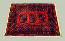 Vintage Persian Style Rug #3