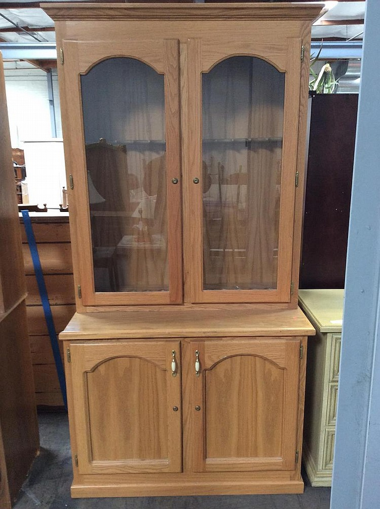 china kitchen cabinets traditional glass door 12 gun display cabinet 2176