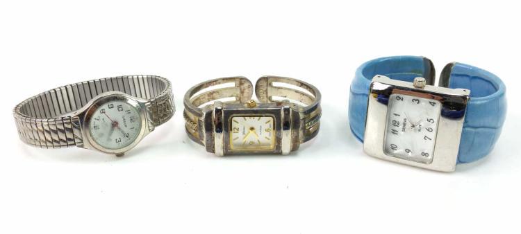 Assorted Fashion Watch Lot