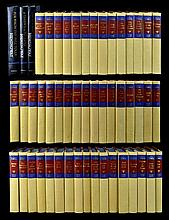 48 Vol. Zane Grey Collection, 3 Hemingway Volumes
