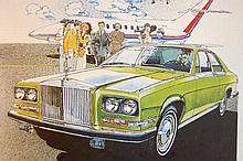 Rolls Royce Book