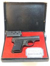 Browning Baby .25 Semi-Automatic Pistol