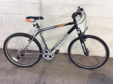 Giant Boulder SE Bicycle
