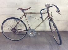 Murray 10 speed Bicycle w/ Light