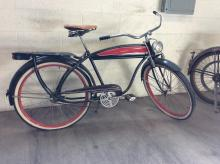 Speed Master Bicycle w/ front shock & Headlight