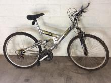 Vertical XL2 Dual Suspension Mountain Bike