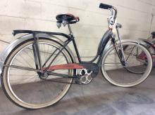 Schwinn Panther Bicycle w/ Tube Sock