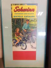 Vintage Schwinn Bicycle Catalog