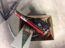 Bicycle Accessories Box Lot-2