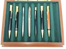 7pc. Designer Pen Lot