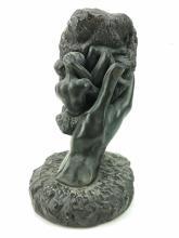 Marwal Resin Sculpture