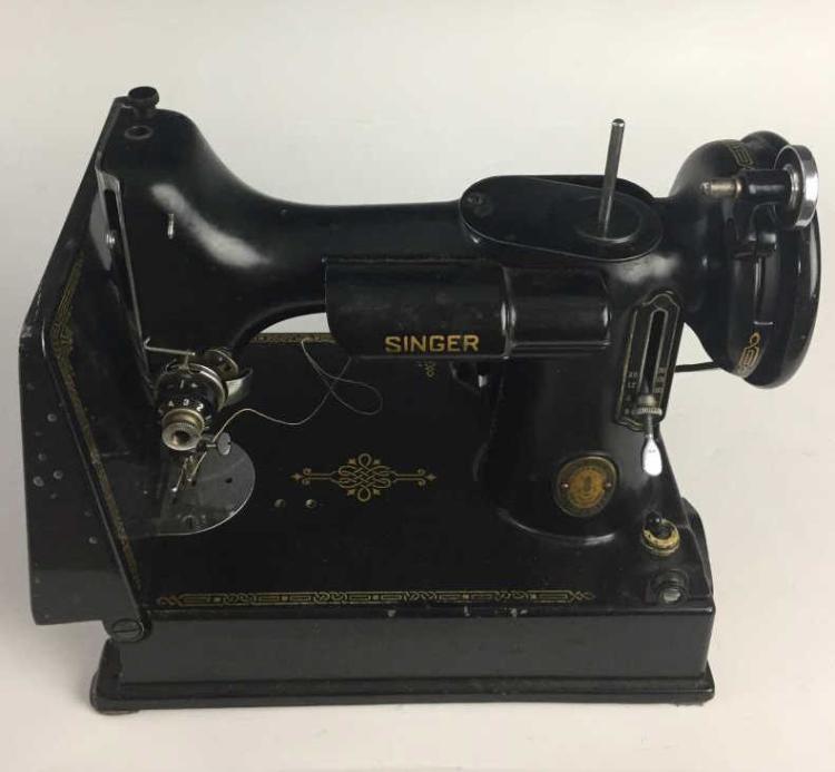 singer 1951 sewing machine