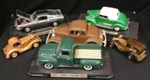 20th Century Collectible Cars