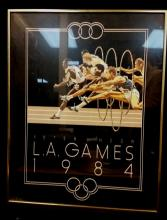 1984 Two 1984 Olympics Posters