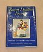 Royal Doulton Figure Collector Book