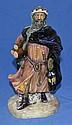 Royal Doulton The Good King Wenceslas Hn 2118