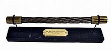Big Ben Clock Cable Souvenir